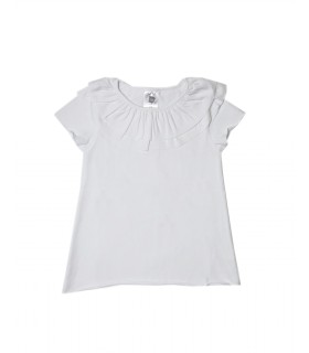 T-Shirt Gola Branca