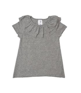 T-Shirt Gola Cinza