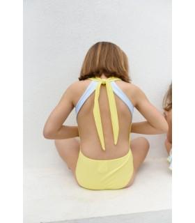 Trikini Olivia Lemon
