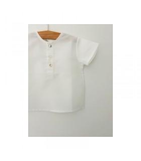 Camisa Branca Francy